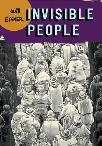 Invisible People (Paperback)