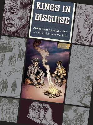 Kings in Disguise: A Novel (Paperback)