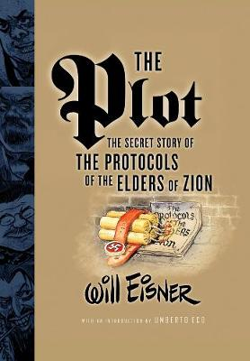 The Plot: The Secret Story of The Protocols of the Elders of Zion (Paperback)