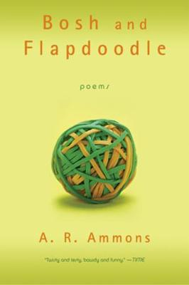 Bosh and Flapdoodle: Poems (Paperback)