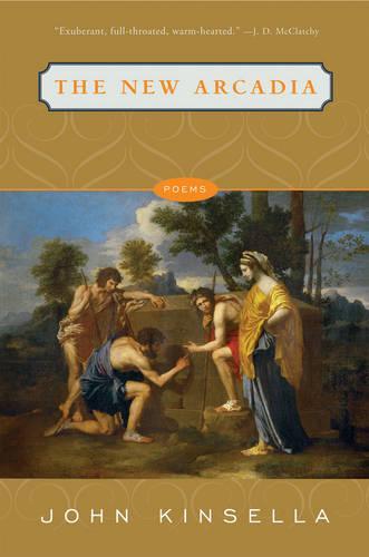 The New Arcadia: Poems (Paperback)