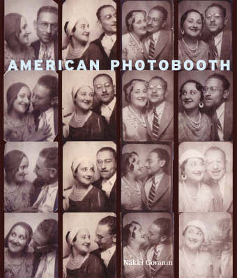 American Photobooth (Paperback)
