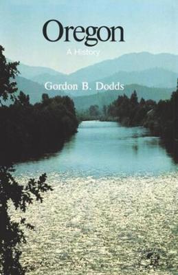 Oregon: A History (Paperback)
