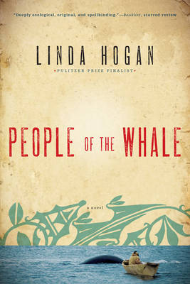 People of the Whale: A Novel (Paperback)