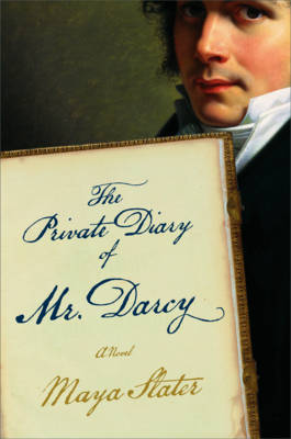 The Private Diary of Mr. Darcy (Paperback)