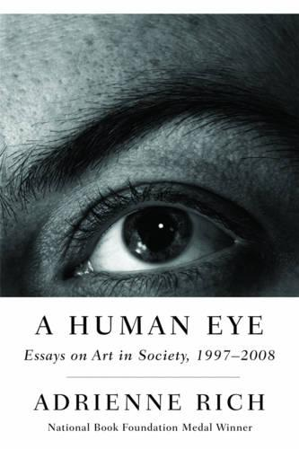 A Human Eye: Essays on Art in Society, 1997-2008 (Paperback)