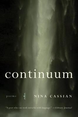 Continuum: Poems (Paperback)