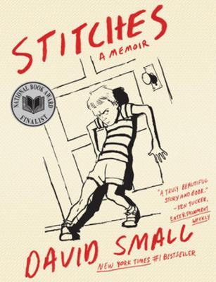 Stitches: A Memoir (Paperback)