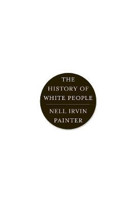 The History of White People (Paperback)