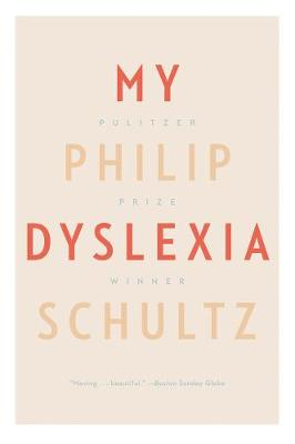 My Dyslexia (Paperback)