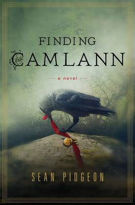 Finding Camlann: A Novel (Paperback)
