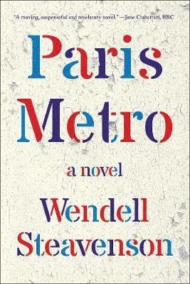 Paris Metro: A Novel (Paperback)