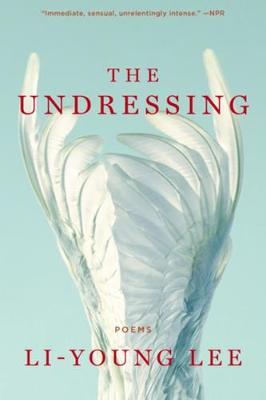 The Undressing: Poems (Paperback)