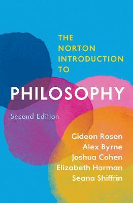 The Norton Introduction to Philosophy (Paperback)