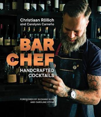 Bar Chef: Handcrafted Cocktails (Hardback)