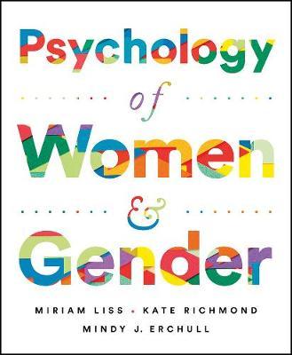 Psychology of Women and Gender (Paperback)