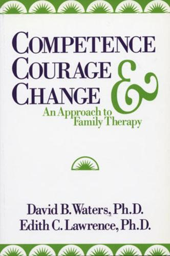 Competence, Courage, and Change: An Approach to Family Therapy (Paperback)