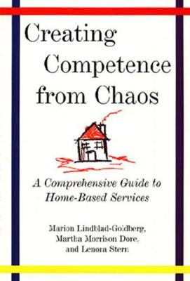 Creating Competence from Chaos (Hardback)