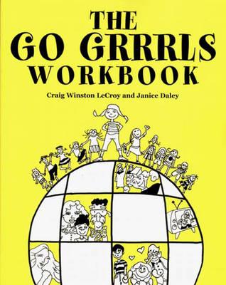 The Go Grrrls Workbook (Paperback)