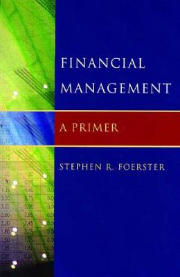 Financial Management: A Primer (Paperback)