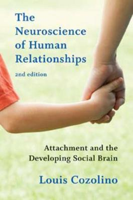 The Neuroscience of Human Relationships: Attachment and the Developing Social Brain - Norton Series on Interpersonal Neurobiology (Hardback)