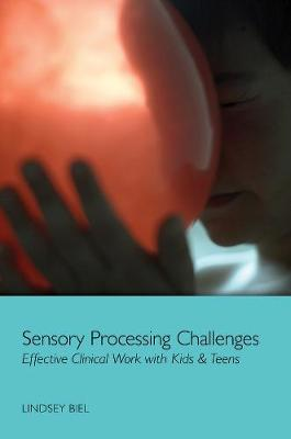 Sensory Processing Challenges: Effective Clinical Work with Kids & Teens (Hardback)