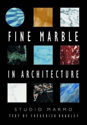 Fine Marble in Architecture (Hardback)