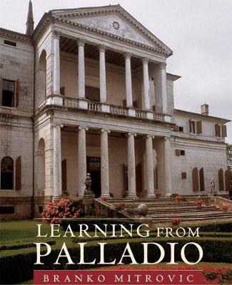 Learning From Palladio (Hardback)