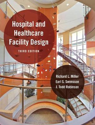 Hospital and Healthcare Facility Design (Hardback)