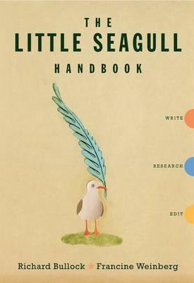 The Little Seagull Handbook (Spiral bound)