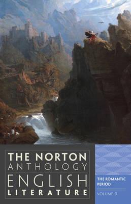 The Norton Anthology of English Literature (Paperback)