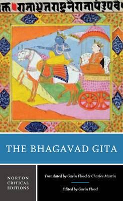 The Bhagavad Gita - Norton Critical Editions (Paperback)