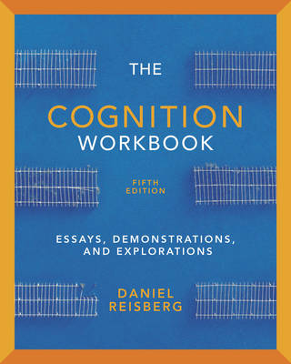 The Cognition Workbook: for Cognition: Exploring the Science of the Mind, Fifth Edition (Paperback)