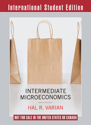 Intermediate Microeconomics: A Modern Approach (Paperback)