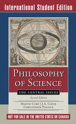 Philosophy of Science: The Central Issues (Paperback)