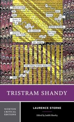 TRISTRAM SHANDY NCE PA (NEW) (Paperback)