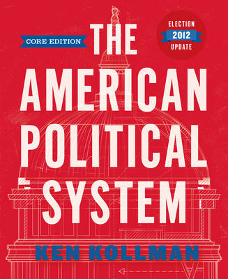 The American Political System (Paperback)