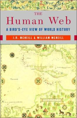 The Human Web: A Bird's-Eye View of World History (Paperback)