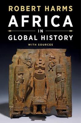 Africa in Global History with Sources (Paperback)