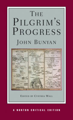 The Pilgrim's Progress - Norton Critical Editions (Paperback)