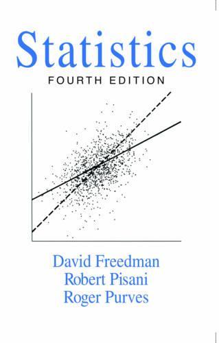 Statistics (Hardback)