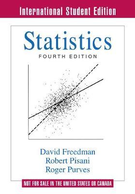 Statistics (Paperback)