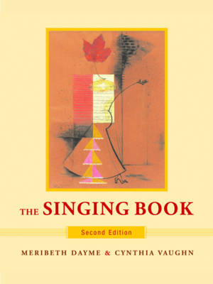 The Singing Book (Paperback)