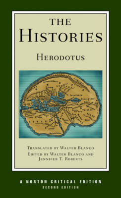 The Histories - Norton Critical Editions (Paperback)