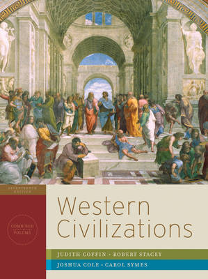 Western Civilizations: Their History & Their Culture (Hardback)