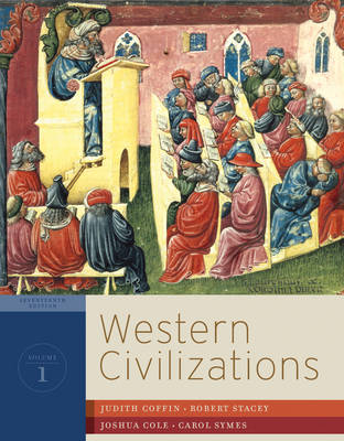 Western Civilizations: v. 1: Their History & Their Culture (Paperback)