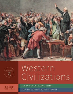 Western Civilizations: Their History and Their Culture (Paperback)