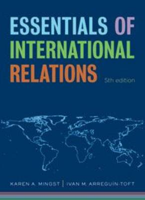 Essentials of International Relations (Paperback)