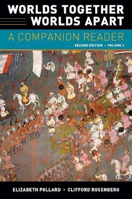 Worlds Together, Worlds Apart: A Companion Reader (Paperback)