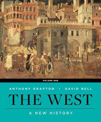 HIST OF WEST CIV 1E V1 PA (Paperback)